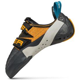 Scarpa Booster Climbing Shoes black/orange
